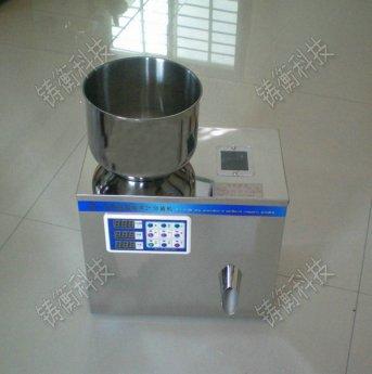 全自动茶叶分装机多少钱
