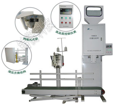 上海电子定量秤供应商