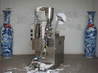 漳州三角袋茶叶包装机