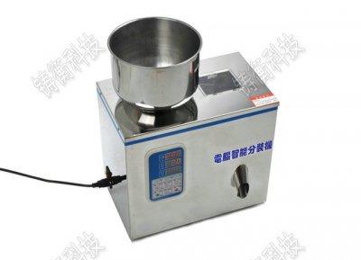 精华液液体分装机计量