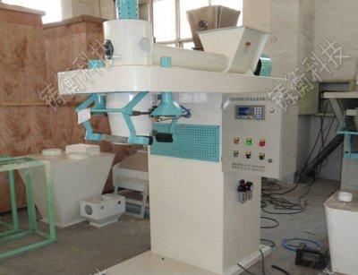 碱粉剂分装机