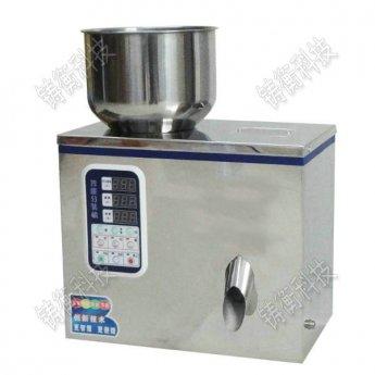 江西小型茶叶包装机
