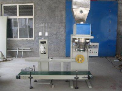 南瓜子小型半自动包装机