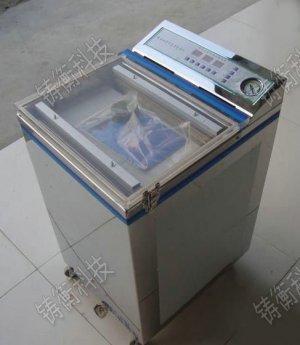 外抽式茶叶真空包装机