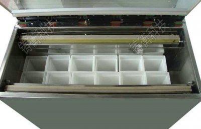 10-1000g茶叶真空包装机