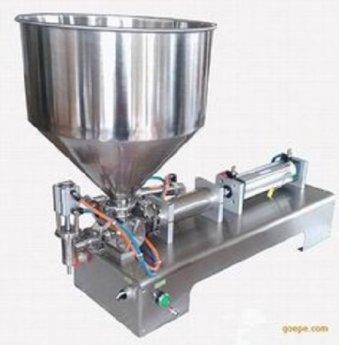 药水液体分装机封口机