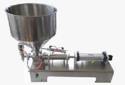 涂改液液体分装机
