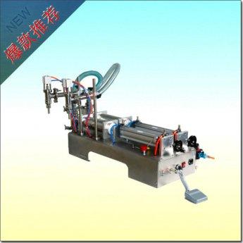 气动液体分装机