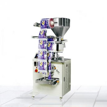 立式粉剂自动智能包装机