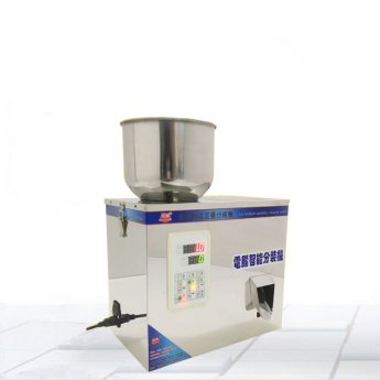 <b>非标定制1-60克食品自动定量分装机</b>