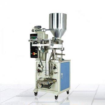 2-20克玫瑰花茶立式自动包装机-颗粒粉末包装机
