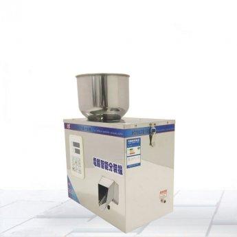 5-250克茶叶颗粒自动智能分装机厂家