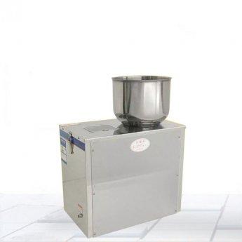 龙井茶叶半自动智能分装机厂家1-500克