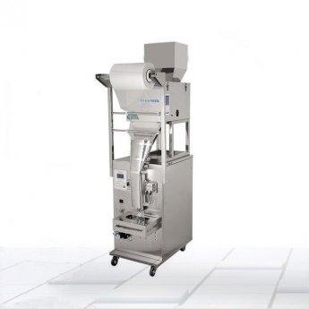 立式全自动制袋茶叶颗粒包装机销售