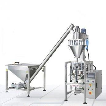 食品添加剂粉末小型包装机