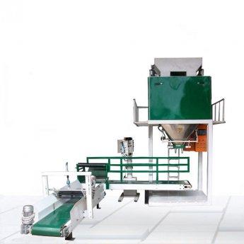 大米小麦电子定量称重包装秤厂家
