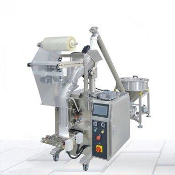 淀粉全自动立式粉剂包装机厂家供应