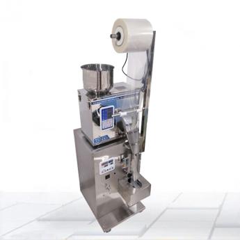 多物料混合颗粒小型称重式包装机