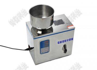 自动茶叶分装机