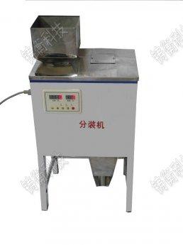 可以自动把茶叶包装的机器-茶叶分装机