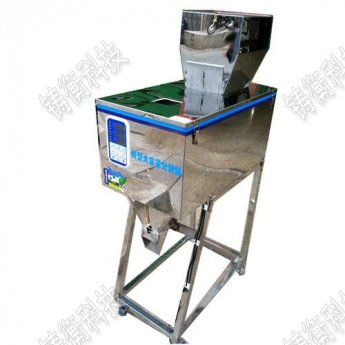 五谷杂粮小型包装机供应
