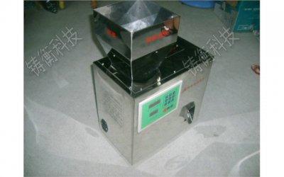 自动小型茶叶包装机