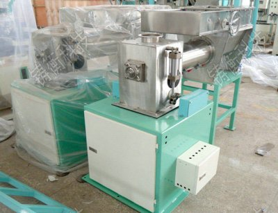 25kg粉剂分装机