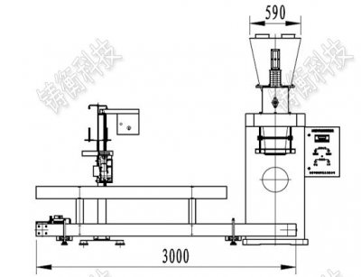30kg小型半自动包装机生产厂家