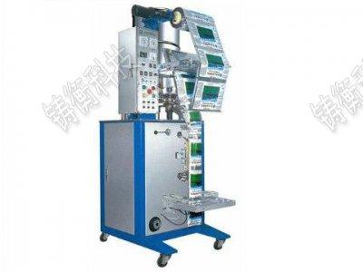 袋泡茶包装机生产