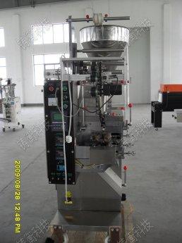 浙江温州袋装茶叶包装机