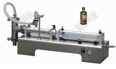 50ml液体分装机