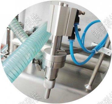 江门20公斤液体分装机