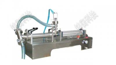 15公斤液体分装机进价