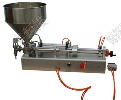 液体分装机 液体分装机厂家