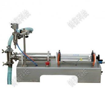 1000ml液体分装机价格